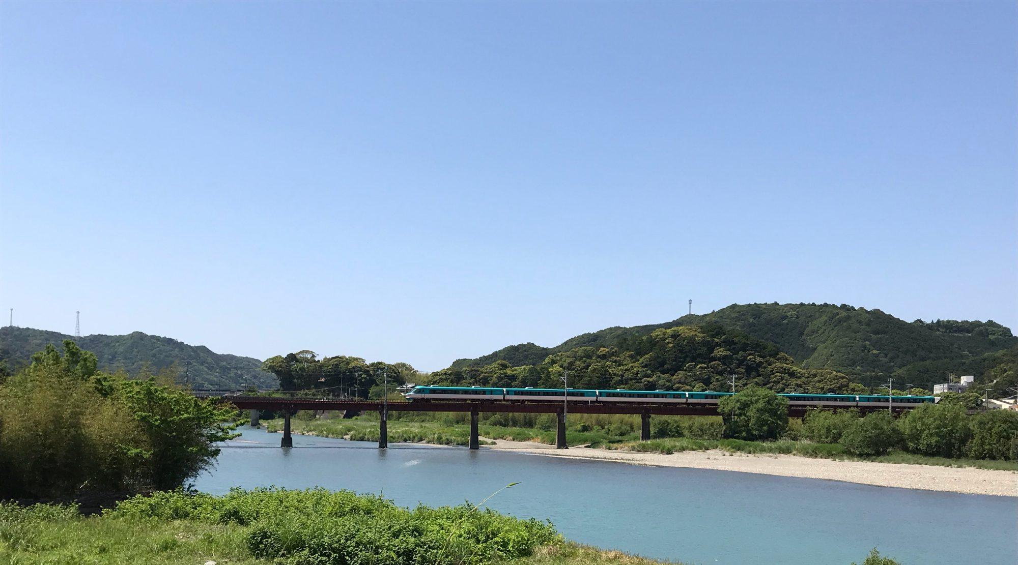 日置川の民泊:安宅水軍の縁の地